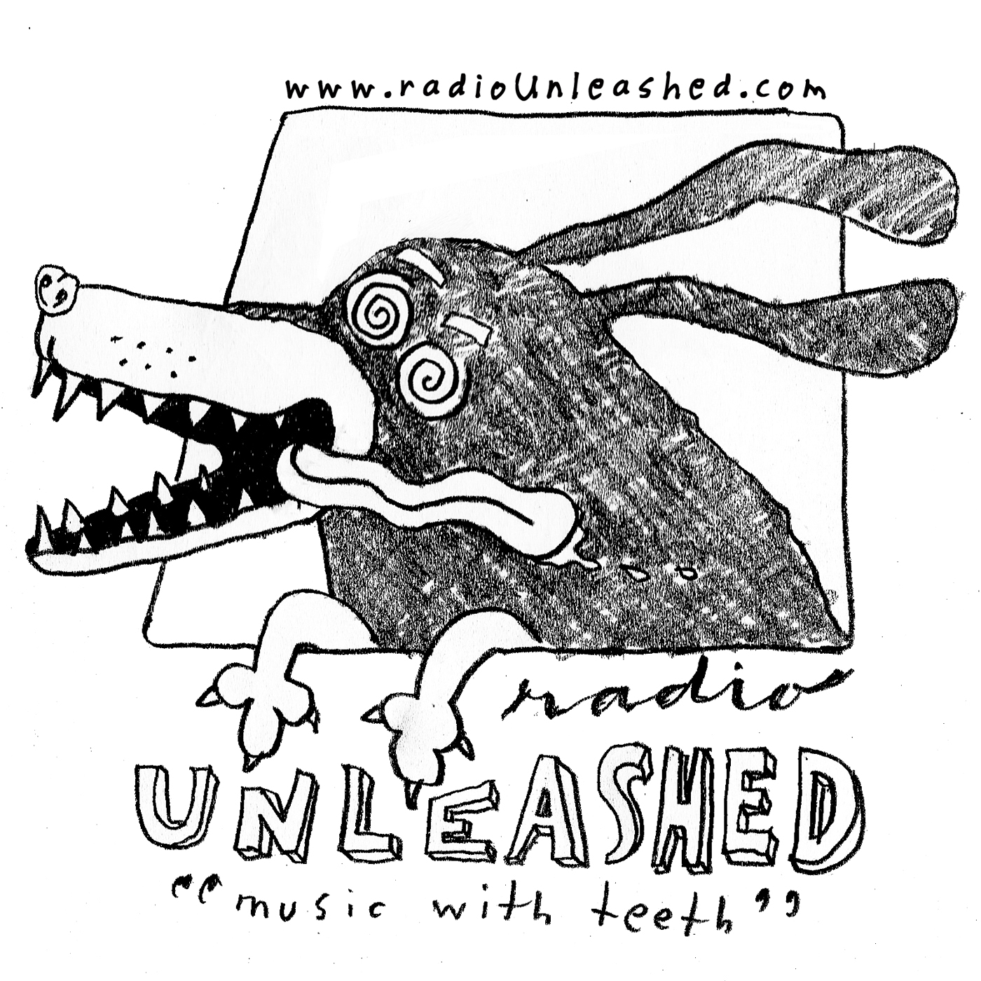Dave Leonard's radio Unleashed