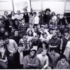 WDUB staff 1988