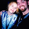 Shawn Colvin and Dave