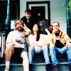 Lisa Germano, David Baerwald, Johnny Clegg, Freedy Johnston, Dave Leonard and Jeffrey The Dog