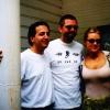 Jewel, Gary Chetkof and Dave Leonard
