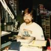 Dave in original WDST studio 2