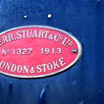 Kerr_Stuart_Builder's_plate_1327