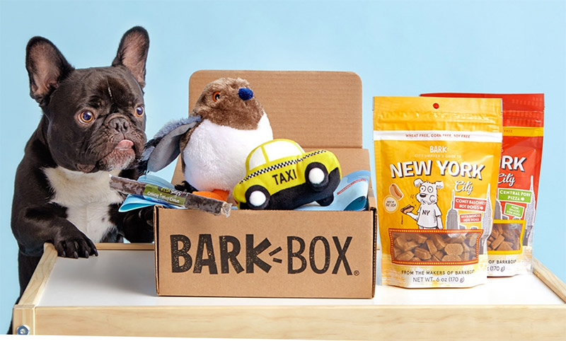 Radio Unleashed - BarkBox