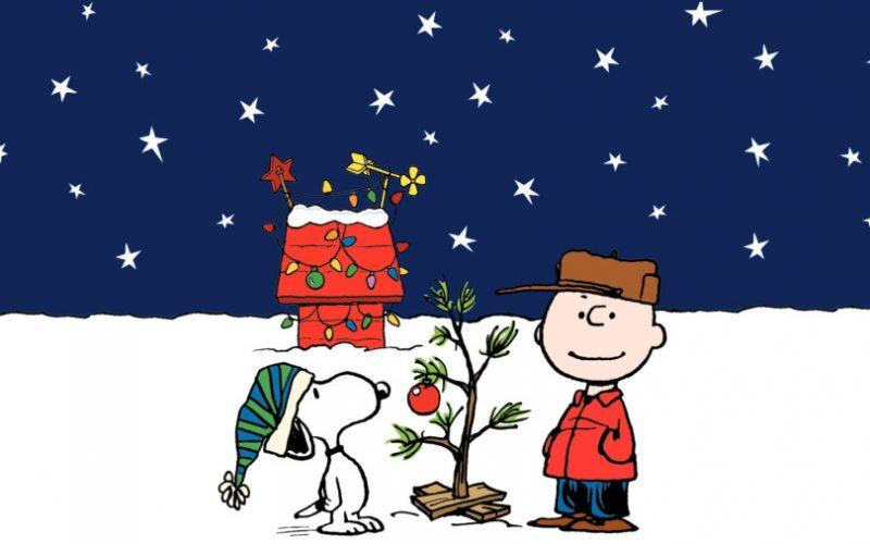 Peanuts-Christmas